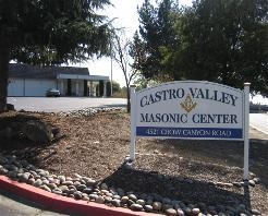 Castro Valley Masonic Center