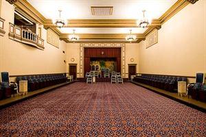 The Cincinnati Masonic Center