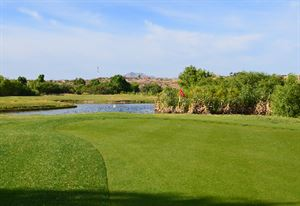 Hacienda Del Lago Golf Club