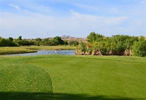 Hacienda Del Lago Golf Club