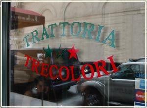 Trattoria Trecolori
