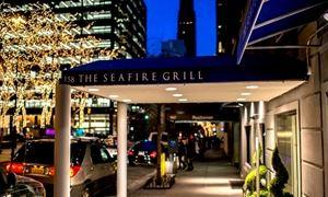 The Sea Fire Grill