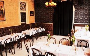 Elysian Cafe
