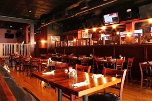 Bradford's Grill & Tavern