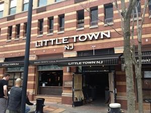 Little Town Social