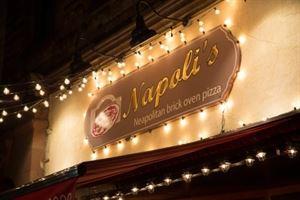 Napoli's Brick Oven Pizza