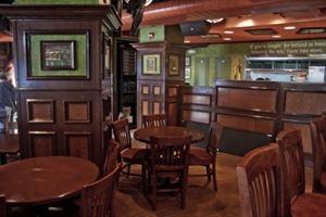 Tilted Kilt Pub & Eatery