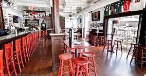 Hotel Victor Bar & Grill