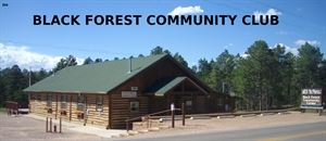 Black Forest Community Club