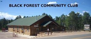 Black Forest Community Club