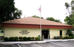 Rigsby Recreation Center