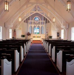 St. Giles Chapel