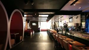Ichiro Fusion & Lounge