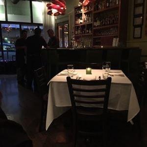 Campagnola Restaurant