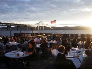 Sunset Cove Restaurant