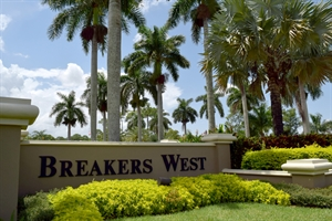 Breakers West Country Club