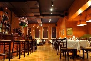 Zuppa Restaurant & Lounge