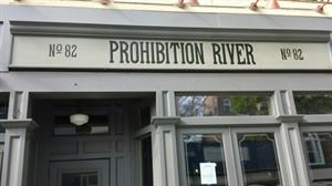 Prohibition River