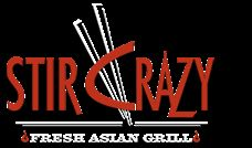 Stir Crazy Fresh Asian Grill