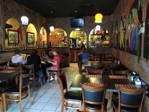 Edison Pizza & Italian Restaurant
