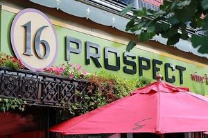 16 Prospect Wine Bar & Bistro