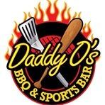 DaddyO's BBQ and Sports Bar
