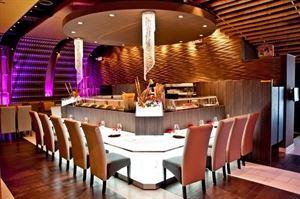 Takayama Sushi Lounge