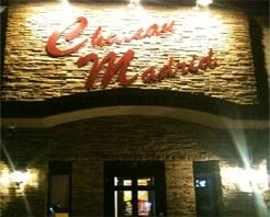 Chateau Madrid Restaurant & Bar