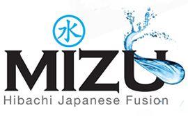 Mizu Hibachi Japanese Fusion