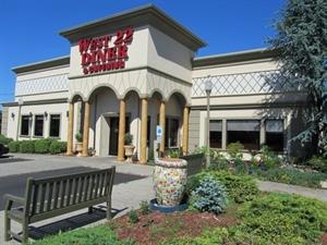 West 22 Diner