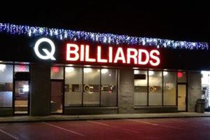 Q22 Billiards