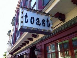Toast Asbury Park