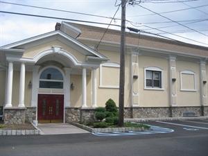 Italian American Hall