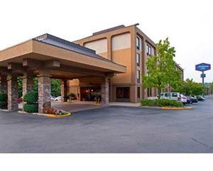 Hampton Inn Nashville/Brentwood-I-65S