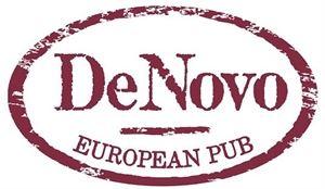 De Novo European Pub