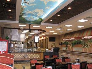 Frank Anthony's