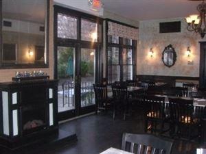 Chestnut Street Cafe & Eatery