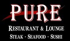Pure Restaurant & Lounge