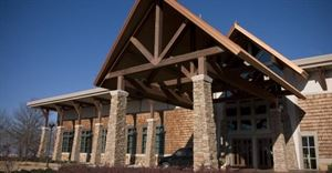 Lake Guntersville Lodge
