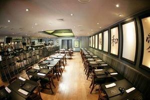 Sushi Lounge Morristown