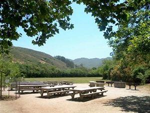 San Pedro Valley Park