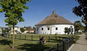 DeTurk Round Barn