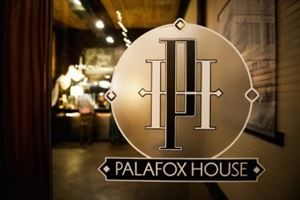 Palafox House