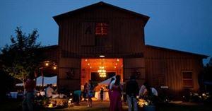 The Barn at Price Mountain Farm