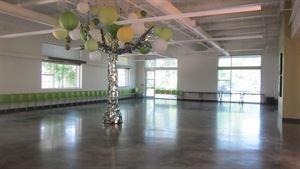 Trees Atlanta Kendeda Center