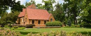 Clarice L. Osborne Memorial Chapel