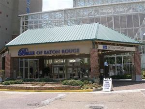 Belle of Baton Rouge Hotel and Casino