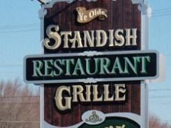 Standish Grille