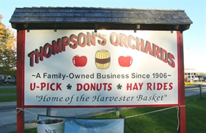 Thompsons Orchard