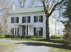 The Wallis House & Arboretum